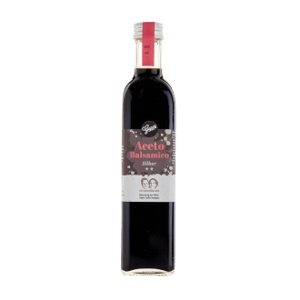 Aceto Balsamico Silber