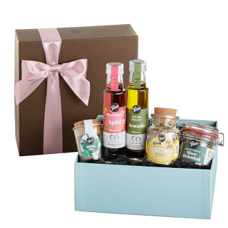 Geschenkbox Clean Eating