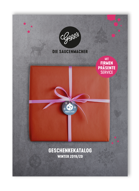 Geschenkekatalog downloaden